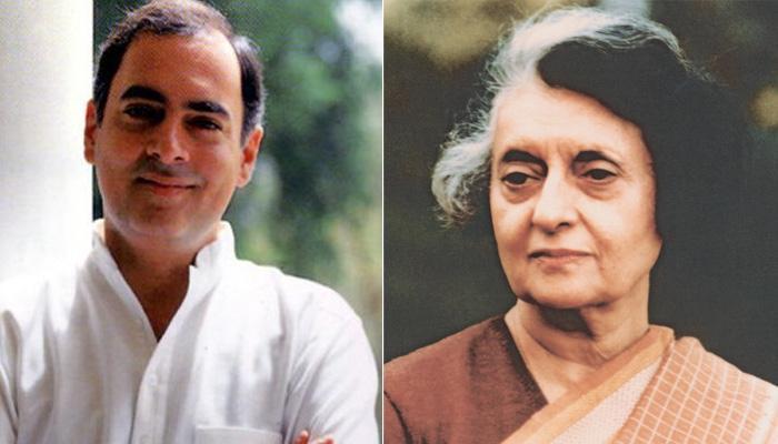 नववीच्या पुस्तकात गांधी कुटुंबियांबाबत आक्षेपार्ह मजकूर, विरोधकांची घोषणाबाजी