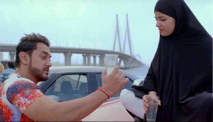 सिक्रेट सुपरस्टार TRAILER : 'दंगल' गर्लसोबत आमिरची धम्माल!