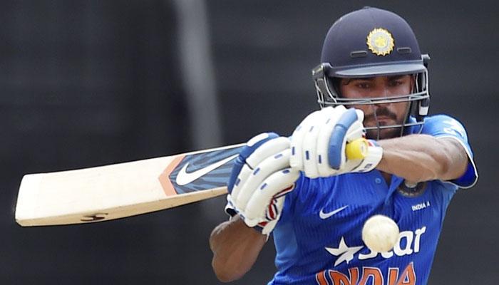 पांडे, ऋषभ आणि कृणालची जबरदस्त खेळी, इंडिया-ए टीमचा विजय