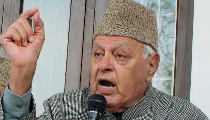 'काश्मीरचा विशेष दर्जा संपवाल तर याद राखा'