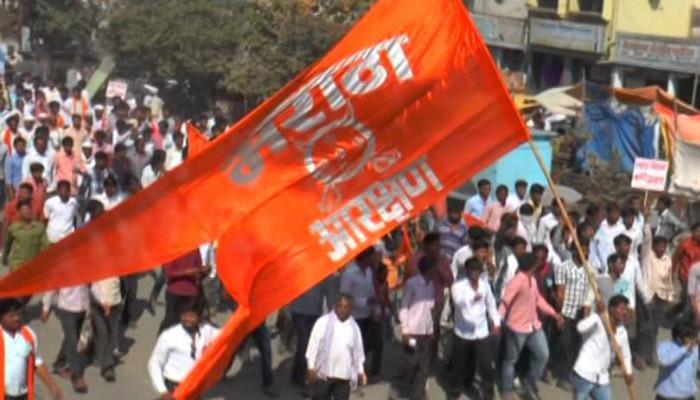 मराठा क्रांती मोर्चा मुंबई : आतापर्यंतच्या १० ठळक घडामोडी