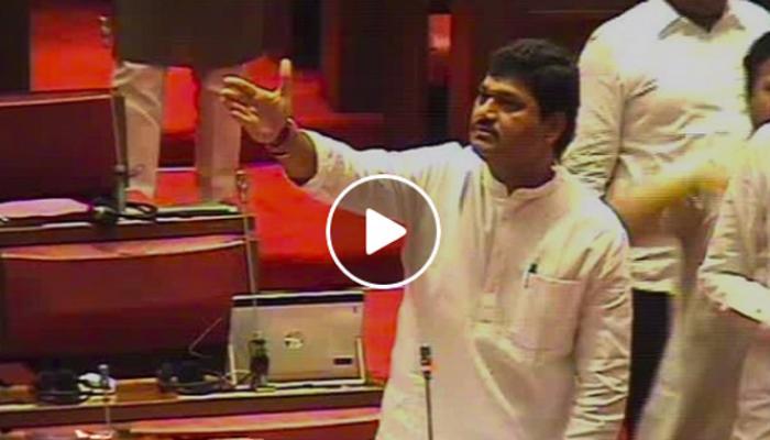 मराठा आरक्षण : राज्य सरकारचा खोटारडेपणा उघड -  धनंजय मुंडे