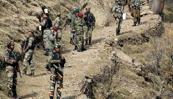 भारत-चीन युद्धाचे ढग;  संरक्षण मंत्रालयाने केंद्राकडे मागीतले 20,000 कोटी