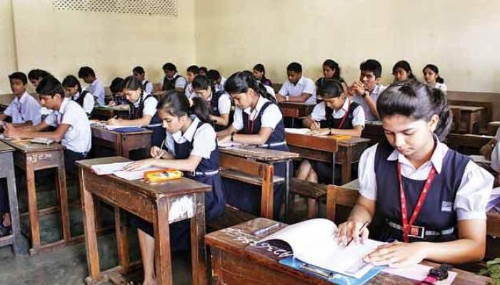 मराठा मोर्चा सुट्टी, मुंबईत शनिवारी पूर्ण दिवस शाळा