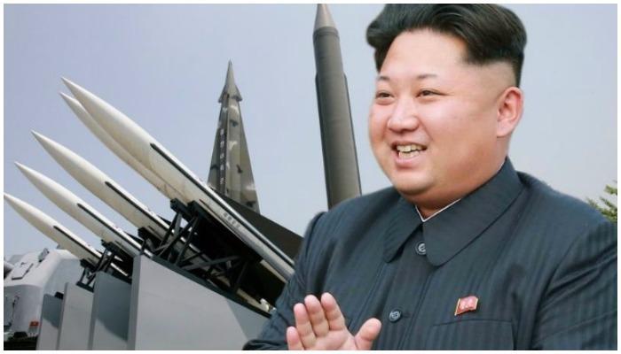 उत्तर कोरियाने अमेरिकेवर हल्ला करण्यासाठी बनवला मास्टर प्लॅन