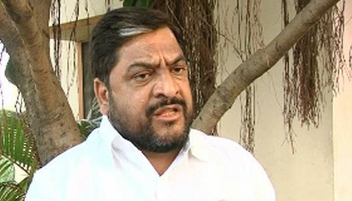 राजू शेट्टीं 'एनडीए'तून बाहेर पडणार ?