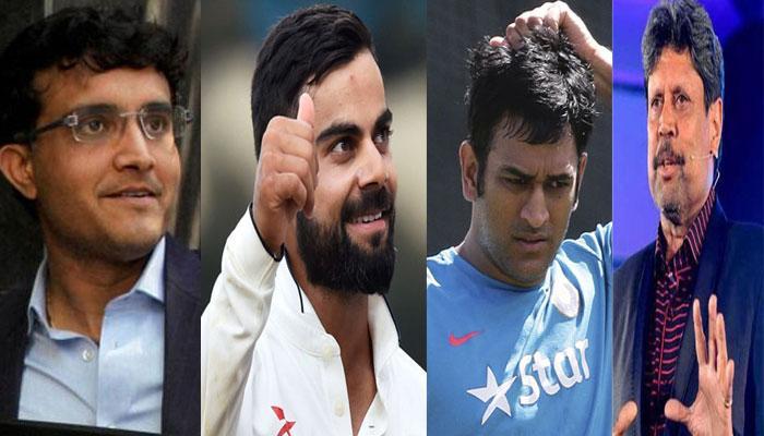 टीम इंडियाचे सर्व कर्णधार अयशस्वी, कोहलीने रचला इतिहास