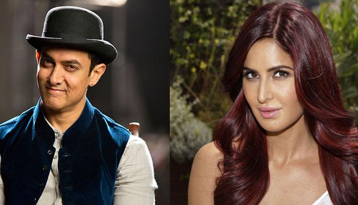 'या'  कारणामुळे कतरिना कैफ आमिर खानची 'दिवानी'