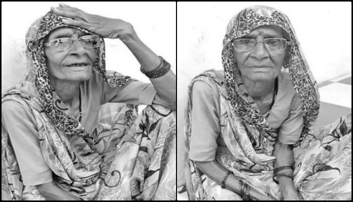 ६० वर्षे उपाशी असूनही ही महिला आहे जिवंत