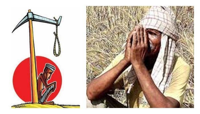५८० शेतकऱ्यांच्या आत्महत्यांनी काळवंडला मराठवाडा