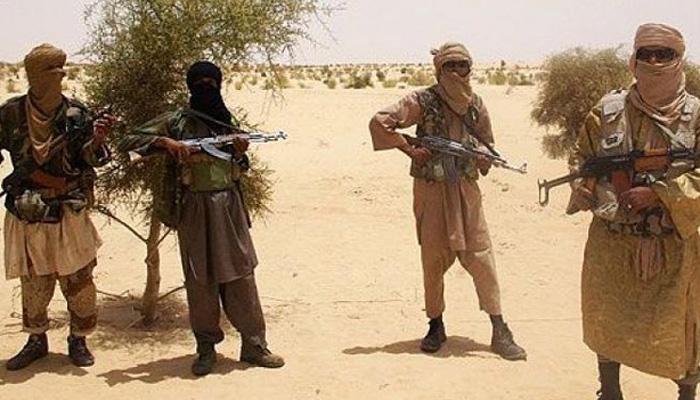 हिजबुल मुजाहिद्दीन आंतरराष्ट्रीय दहशतवादी संघटना - अमेरिका
