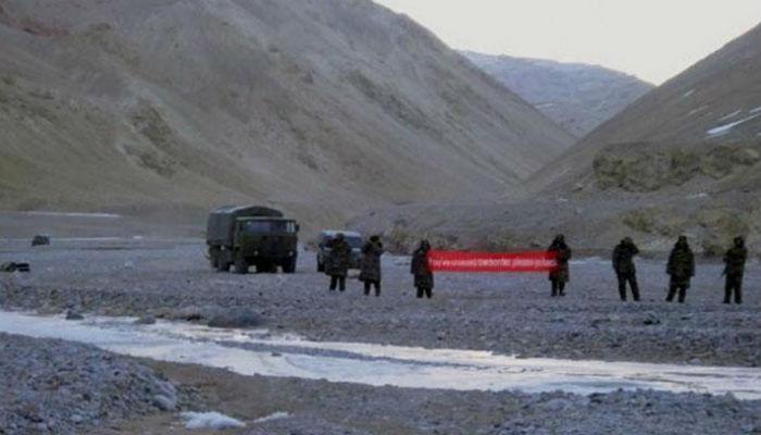 चीनमध्ये 'ब्लडबँका' निर्माण करत चीन करतंय युद्धाची पूर्वतयारी?