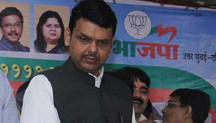महाराष्ट्राचा मीच मुख्यमंत्री, फडणवीस मीडियावर घसरलेत