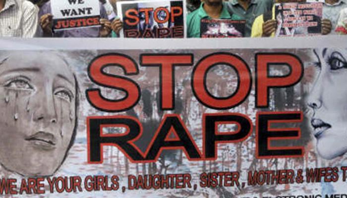 बलात्कार पीडित १० वर्षीय मुलीने दिला बाळाला जन्म; प्रकृती स्थिर