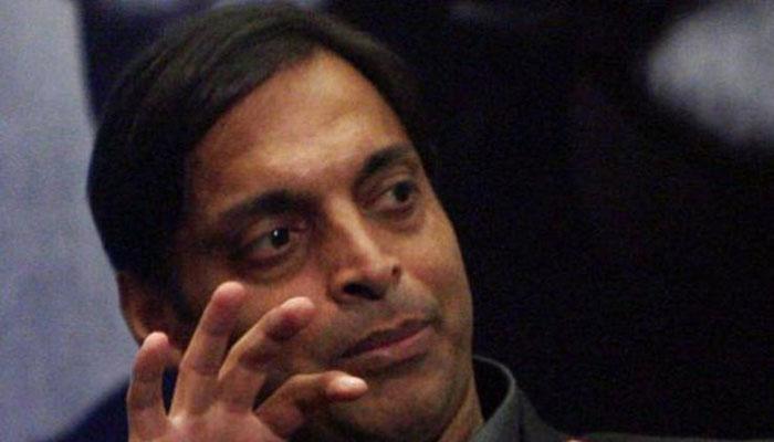 ...आणि शोएब अख्तरला आली शाहरुखची आठवण