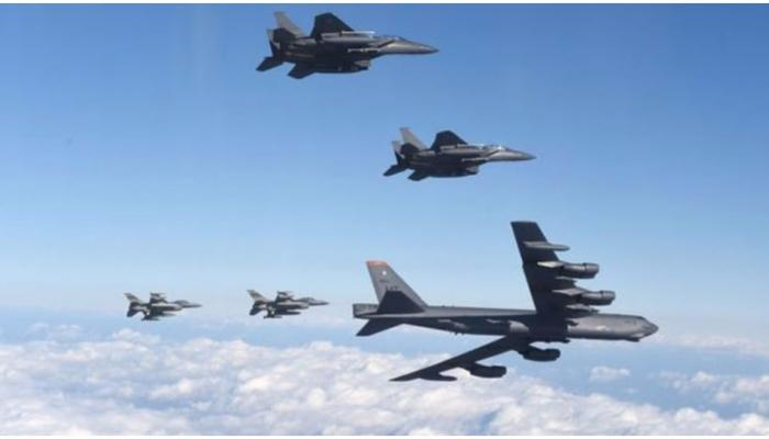 अमेरिकेचा अल-शबाबवर हवाई हल्ला !
