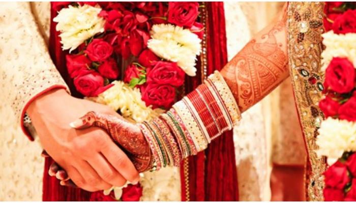आंतरजातीय विवाहाला प्रोत्साहन देण्यासाठी आता १ लाखांचे अनुदान