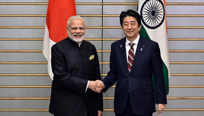डोकलामवरून भारत - चीन वादात जपानचा भारताला पाठिंबा