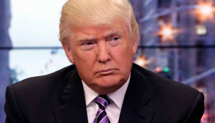अमेरिकन लेखकचा दावा, 'या वर्षाच्या अखेरीस डोनाल्ड ट्रम्प देणार राजीनामा'