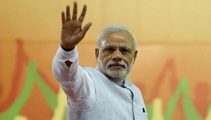 'पीएम मोदींनी आर्थिक सुधारणांत अटल बिहारी, मनमोहन सिंग सरकारला टाकले मागे'