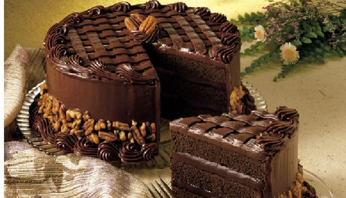 श्रीनाथजीकडे फक्त केकच नाही मिळत...तर