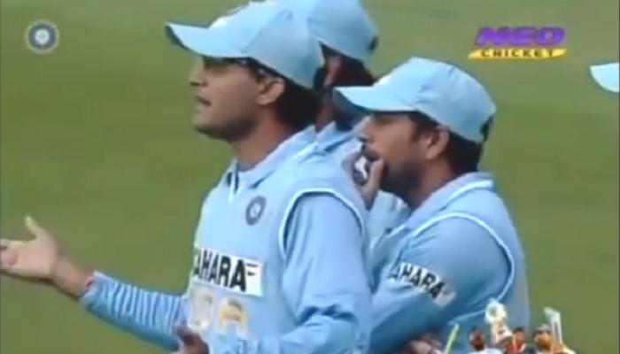 व्हिडिओ : क्रिकेटच्या इतिहासातील 'चिडके' किस्से!