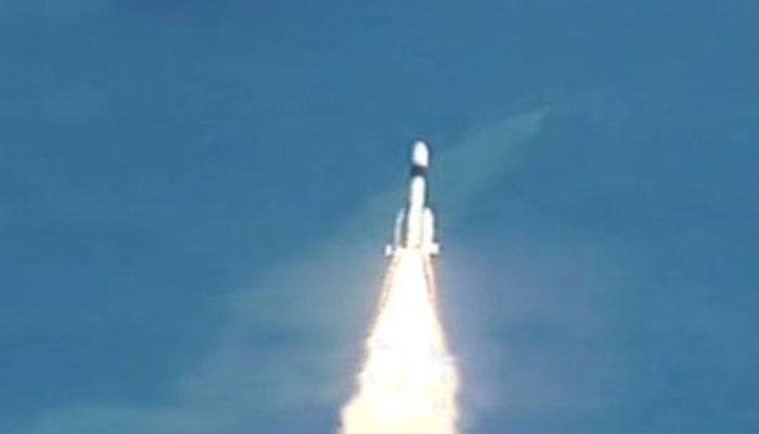 स्पेस-रेसमध्ये नवी झेप घेण्यास इस्रो सज्ज