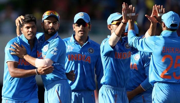 नाईकेच्या किटमुळे टीम इंडिया नाराज, बीसीसीआयकडे केली तक्रार