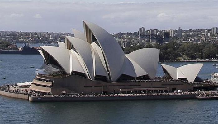 ऑस्ट्रेलियाच्या पर्यटन अर्थव्यवस्थेत भारताचा सिंहाचा वाटा