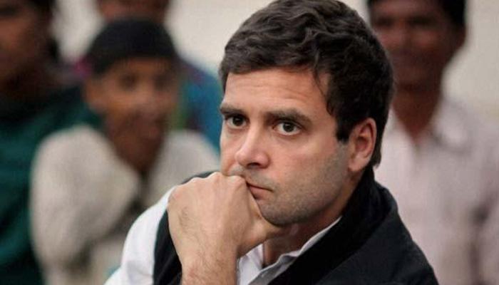 'तीन तलाक'च्या निर्णयावर अखेर राहुल गांधी बोलले