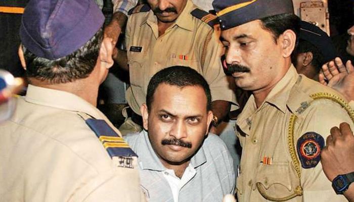 कर्नल प्रसाद पुरोहित यांची तळोजा तुरुंगातून सुटका