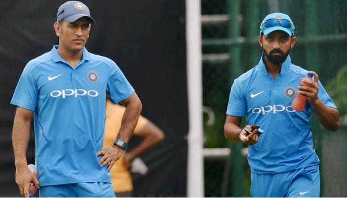 तक्रारीनंतर टीम इंडियाला मिळाली नवी जर्सी