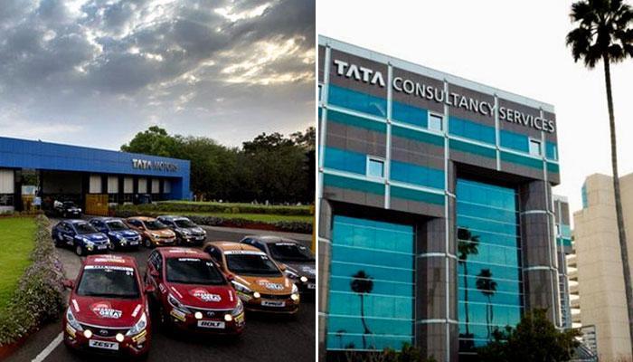 फोर्ब्सने गौरवलेल्या भारतातील टॉप १० कंपन्या