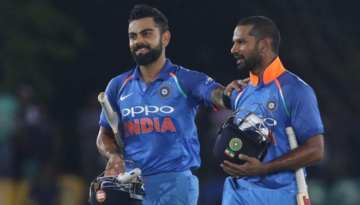 भारत-श्रीलंकेमध्ये आज दुसरा सामना, भारतीय टीममध्ये उत्साह