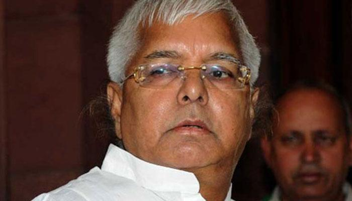 बिहार: भाजप विरोधात लालूंची महारॅली , अखिलेशही होणार सहभागी