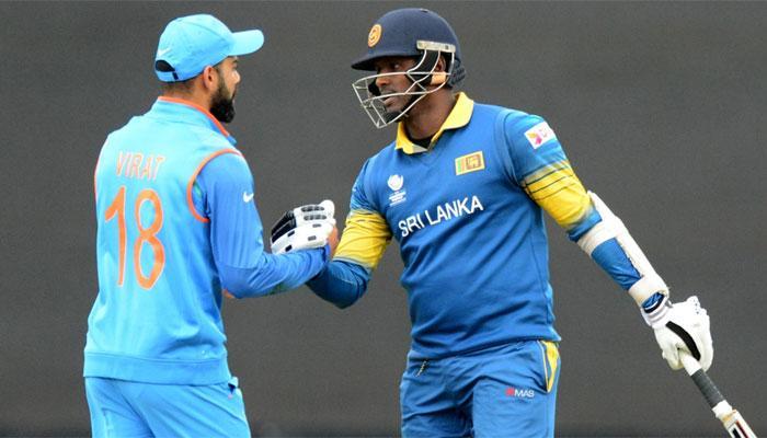 भारत सिरीज जिंकण्यासाठी तर श्रीलंका सन्मान राखण्यासाठी आज मैदानात उतरणार