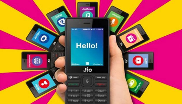 जिओचा फोन बूक केला आहे तर मग जाणून घ्या कधी मिळेल