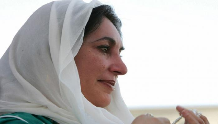 बेनझीर हत्याकांड : पाकिस्तानचे माजी राष्ट्रपती परवेज मुशर्रफ फरार घोषित