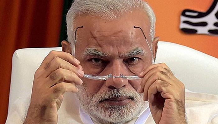 मोदी आणि हिंदू मुक्त भारत करण्याची मुसाची धमकी