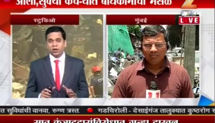 मुंबई महापालिकेत आणखी एक कचरा घोटळा
