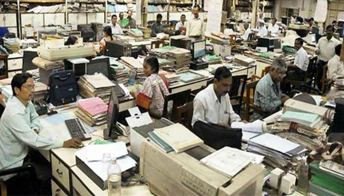 अनंत चतुर्दशीनिमित्त मुंबईतील शासकीय कार्यालयांना सुट्टी