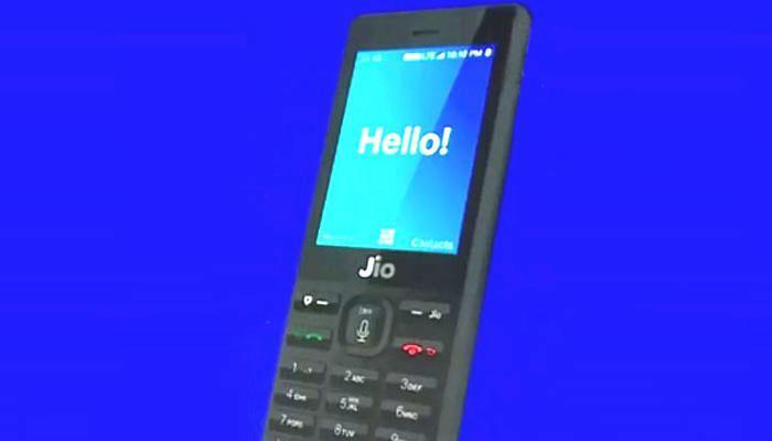 'या' ५ शहरांत सर्वात प्रथम पोहोचणार जिओ फोन