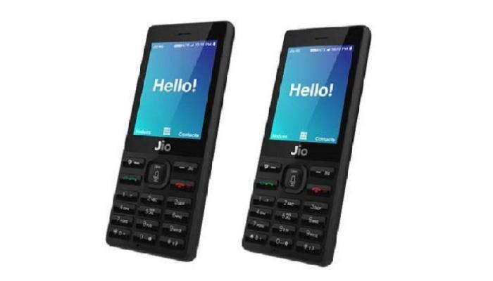 अखेर जिओ फोन या तारखेला दाखल होणार