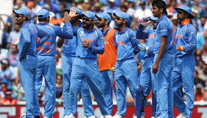 पाचव्या वनडेआधी टीम इंडियाला मोठा झटका