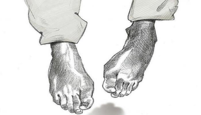 राम रहीमच्या समर्थकाची जेलमध्ये आत्महत्या