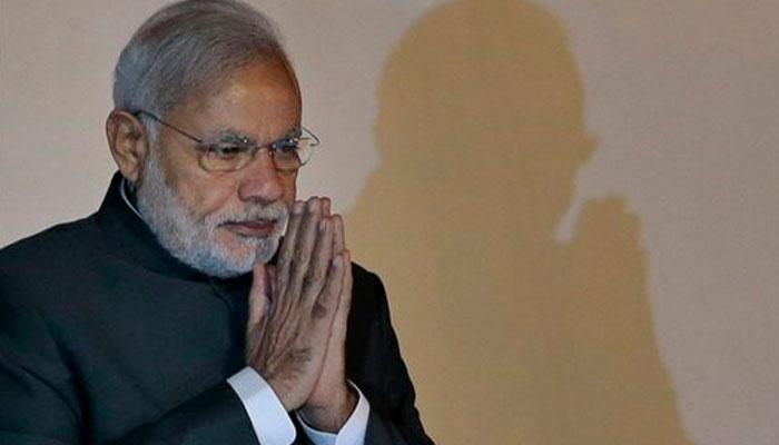 'पंतप्रधान मोदी तर राहुल - केजरीवालांनाही फॉलो करतात'