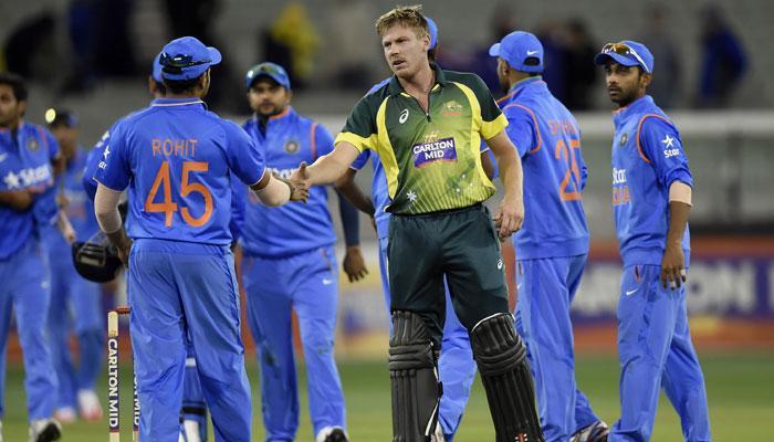 ऑस्ट्रेलिया विरुद्ध सिरीजसाठी होणार टीम इंडियाची घोषणा