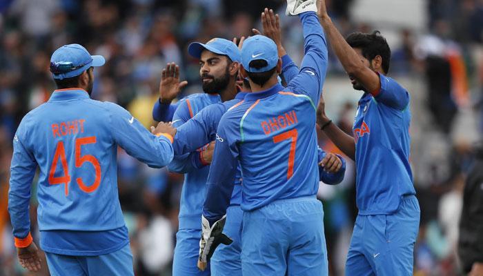 ऑस्ट्रेलियाविरुद्ध इंडियाची ही टीम उतरणार मैदानात