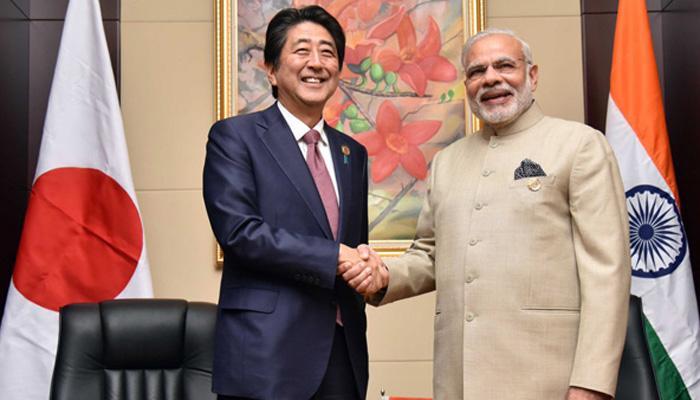 जपानचे पंतप्रधान शिंजो आबेंनी पाकिस्तानला ठणकावलं