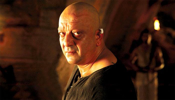 बलात्कार करणाऱ्यास मिळायला पाहिजे 'सजा ए मौत' : संजय दत्त